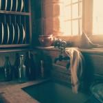 なかなか奇麗に出来ない!気になるキッチンの掃除方法