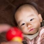 既製品だけじゃない【手作りおもちゃ】で赤ちゃんと遊ぼう♪