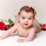 赤ちゃんモデルを目指すには? 赤ちゃんの適性と応募情報