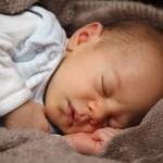 びっくりする程赤ちゃんが泣き止む!魔法の音ってどんな音?