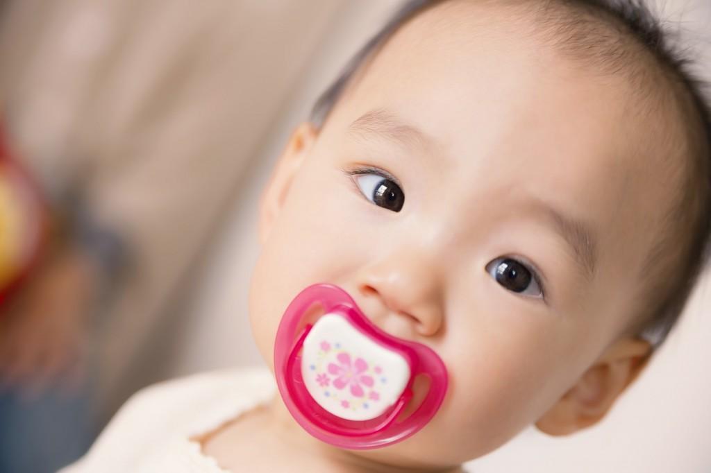 赤ちゃん7カ月