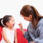 一生虫歯と無縁の歯に。赤ちゃんの虫歯予防は生え始めから。