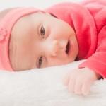 赤ちゃんの可愛いヘアアクセ★【ヘアバンド・ゴム・ピン】はいつからOK?