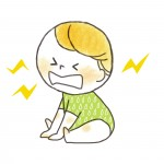 どうしたらいい?いつ治るの?赤ちゃんの奇声と対処方法