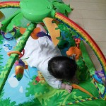 赤ちゃんの安全対策に!ジョイントマットの選び方