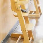 赤ちゃんの椅子はいつから必要?種類と選ぶときのチェックポイント