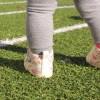 赤ちゃんの靴はいつ履かせる?ファーストシューズって?