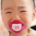 赤ちゃんのご機嫌とりに♪オススメのあやし方をご紹介