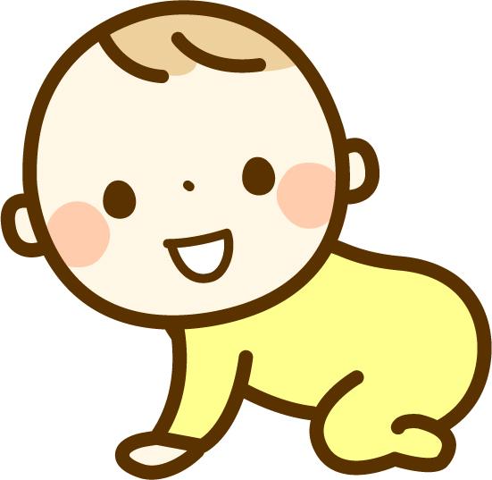 無料で使えて便利 赤ちゃんの可愛いイラスト写真素材サイトをご紹介