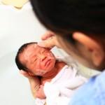 赤ちゃんの沐浴は大仕事!?大切なのはお風呂の準備と段取りです。