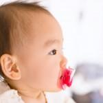 これって何かの病気なの?赤ちゃんのほっぺが赤い。