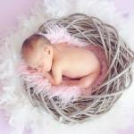 赤ちゃんの心が落ち着いてぐっすり寝る音楽や動画やアプリを利用しよう