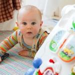 【赤ちゃんの部屋を安全に】湿度や暖房器具の使い方にも気を配って